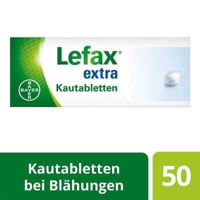 Lefax extra  bei apo-discounter.de bestellen