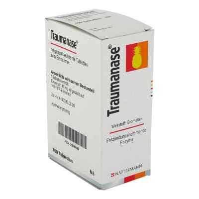 Traumanase