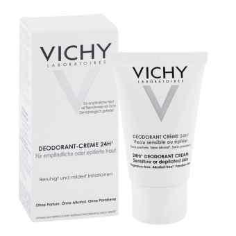 Vichy Deo Creme für sehr empfindliche/epilierte Haut  bei apo-discounter.de bestellen