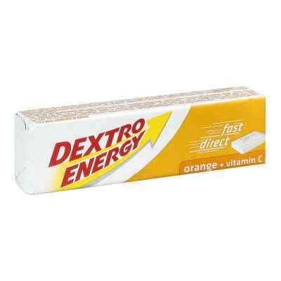 Dextro Energy Orange + Vitamin Ace  bei apo-discounter.de bestellen