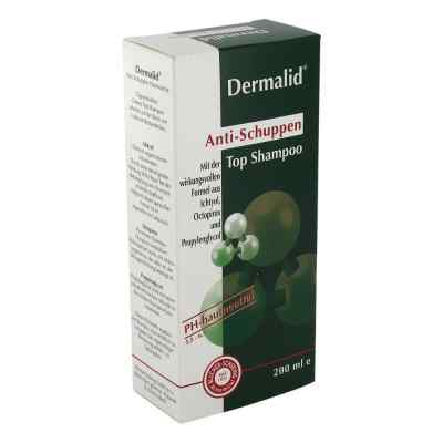 Dermalid Anti Schuppen Top Shampoo  bei apo-discounter.de bestellen