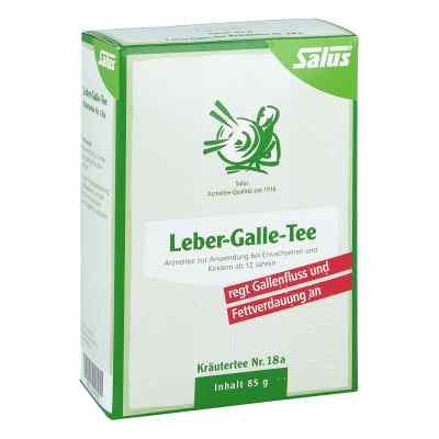Salus Leber-Galle-Tee Nr.18a