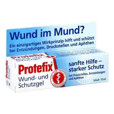 Protefix Wund- und Schutzgel  bei apo-discounter.de bestellen