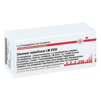 Lm Stannum Metallicum Xviii Globuli  bei apo-discounter.de bestellen