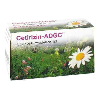 Cetirizin-ADGC  bei bioapotheke.de bestellen