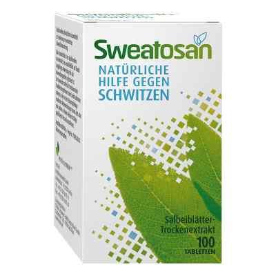 Sweatosan überzogene Tabletten  bei apo-discounter.de bestellen