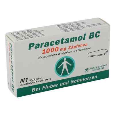 Paracetamol BC 1000mg