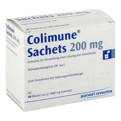 Colimune Sachets 200mg  bei apo-discounter.de bestellen