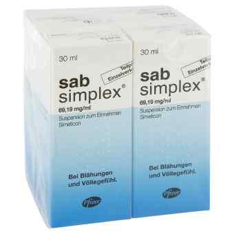 Sab simplex Suspension zum Einnehmen  bei apo-discounter.de bestellen
