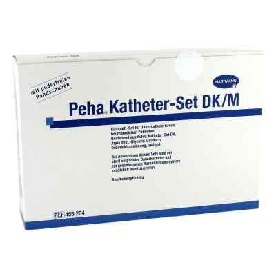 Peha Katheter Set Dk/m  bei apo-discounter.de bestellen