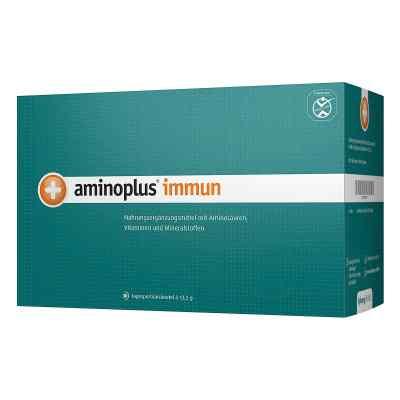 Aminoplus immun Granulat  bei apo-discounter.de bestellen
