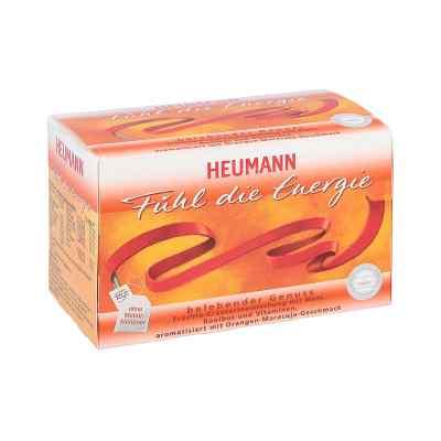 Heumann Fühl die Energie Tee Filterbeutel  bei apo-discounter.de bestellen