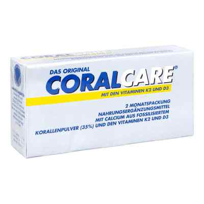 Coralcare mit Vitamin D3 2-Monatspackung  bei apo-discounter.de bestellen