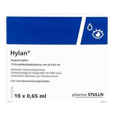 Hylan 0,65 ml Augentropfen  bei apo-discounter.de bestellen