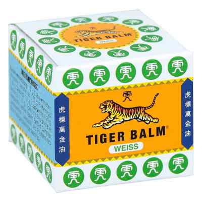 Tiger Balm weiß bei apo-discounter.de bestellen