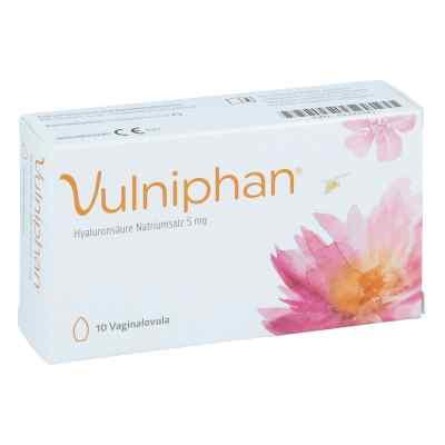 Vulniphan Vaginalovula  bei apo-discounter.de bestellen