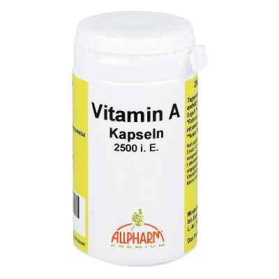Vitamin A Kapseln  bei apo-discounter.de bestellen