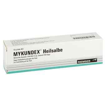 Mykundex Heilsalbe  bei apo-discounter.de bestellen