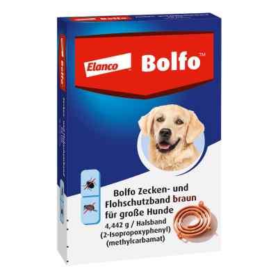 Bolfo Flohschutzband für grosse Hunde  bei apo-discounter.de bestellen