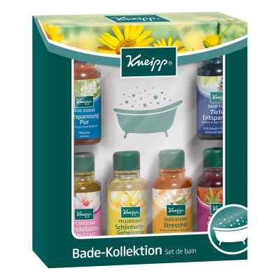 Kneipp Badeöl Kollektion