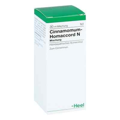 Cinnamomum Homaccord N Tropfen  bei apo-discounter.de bestellen