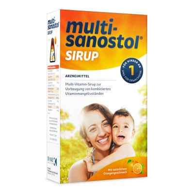 Multi Sanostol Sirup  bei apo-discounter.de bestellen