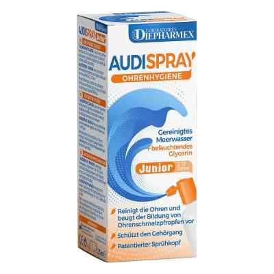 Audispray Junior  bei apo-discounter.de bestellen