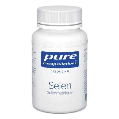 Pure Encapsulations Selen Selenmethionin Kapseln  bei apo-discounter.de bestellen