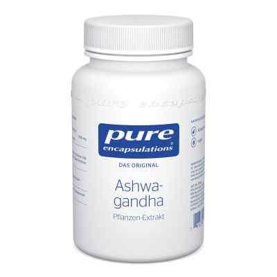 Pure Encapsulations Ashwagandha Kapseln  bei apo-discounter.de bestellen