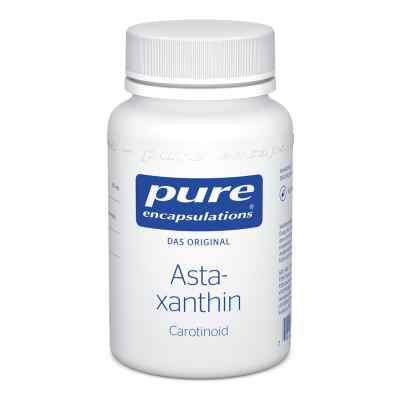 Pure Encapsulations Astaxanthin Kapseln  bei apo-discounter.de bestellen