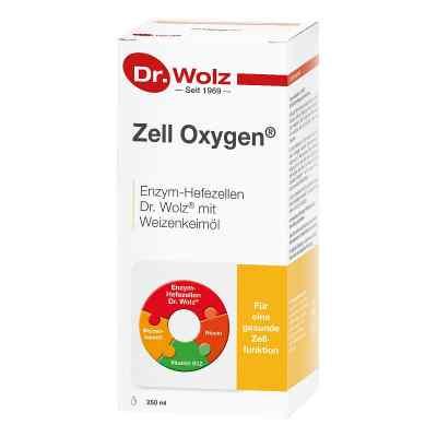 Zell Oxygen flüssig  bei apo-discounter.de bestellen