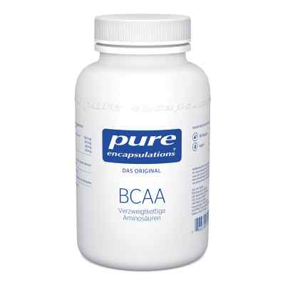 Pure Encapsulations Bcaa Verzweigtkett.as Kapseln  bei apo-discounter.de bestellen