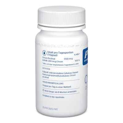 Pure Encapsulations Chrom Chrompicol.200[my]g Kaps  bei apo-discounter.de bestellen