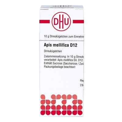 Apis Mellifica D12 Globuli  bei apo-discounter.de bestellen