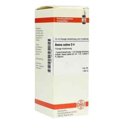 Avena Sativa D4 Dilution  bei apo-discounter.de bestellen