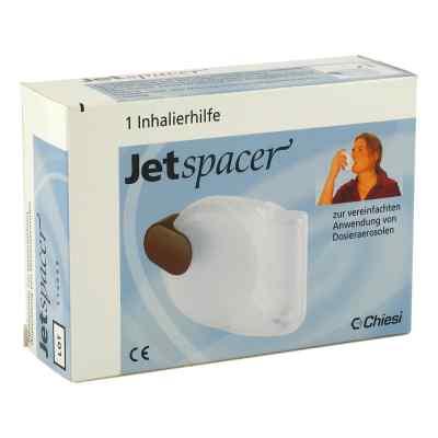 Jetspacer Inhalierhilfe