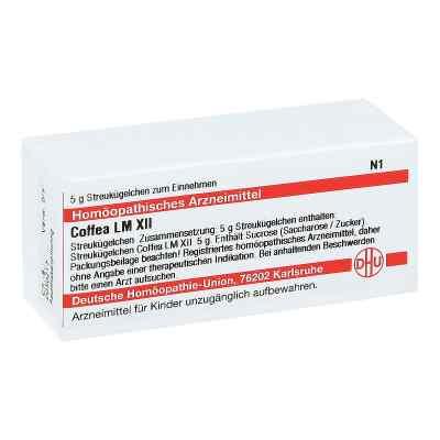 Lm Coffea Xii Globuli  bei apo-discounter.de bestellen