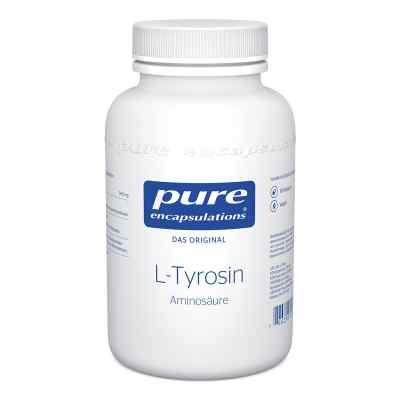 Pure Encapsulations L-tyrosin Kapseln  bei apo-discounter.de bestellen