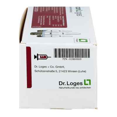 Cor Loges Injektionslösung Ampullen  bei apo-discounter.de bestellen