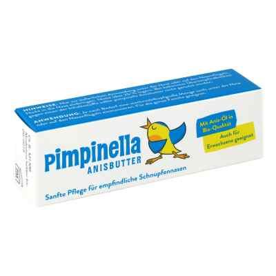 Pimpinella Anisbutter Creme  bei apo-discounter.de bestellen