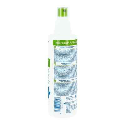 Mikrozid Af Liquid Flächen-schnelldesinfektion  bei apo-discounter.de bestellen