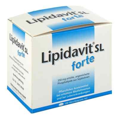 Lipidavit SL forte  bei apo-discounter.de bestellen