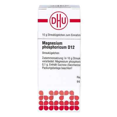 Magnesium Phos. D 12 Globuli  bei apo-discounter.de bestellen