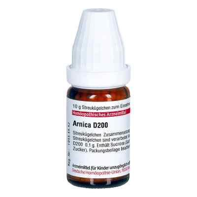 Arnica D 200 Globuli  bei apo-discounter.de bestellen