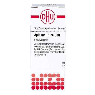 Apis Mellifica C30 Globuli  bei apo-discounter.de bestellen