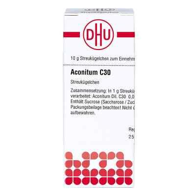 Aconitum C30 Globuli  bei apo-discounter.de bestellen
