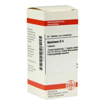 Apisinum D4 Tabletten  bei apo-discounter.de bestellen