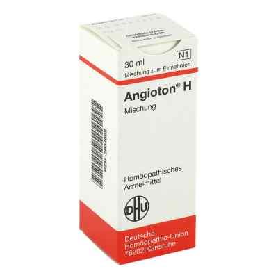 Angioton H Liquidum  bei apo-discounter.de bestellen