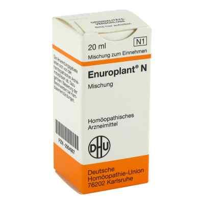 Enuroplant N Liquidum  bei apo-discounter.de bestellen