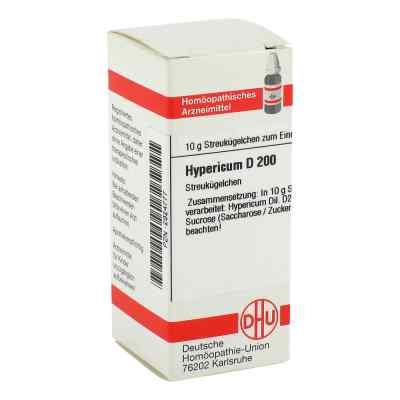 Hypericum D 200 Globuli  bei apo-discounter.de bestellen
